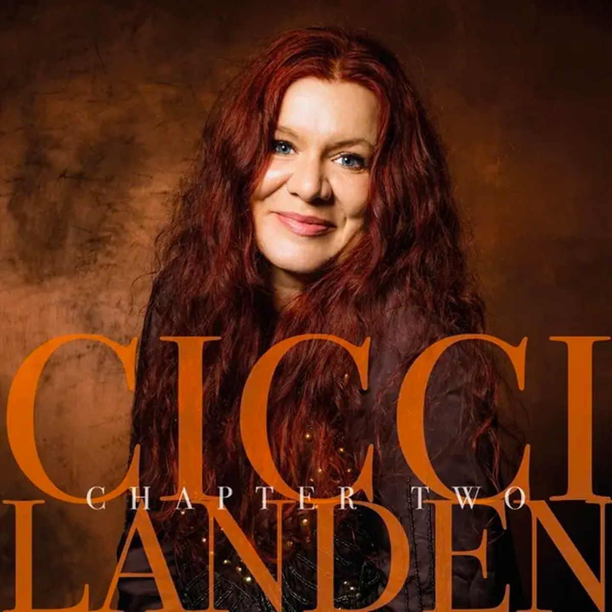 Cicci Landén album-chapter-two